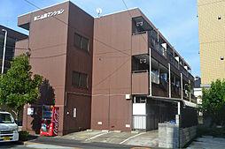 Mansion YAMAOKA No.2[3階]の外観