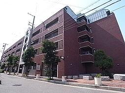 兵庫県神戸市垂水区城が山1丁目の賃貸マンションの外観