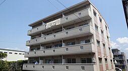 静岡県沼津市小諏訪の賃貸マンションの外観