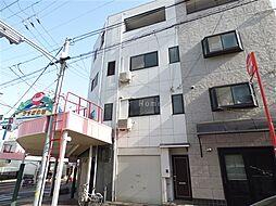 [テラスハウス] 兵庫県神戸市中央区神若通1丁目 の賃貸【/】の外観