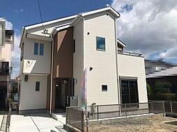 一戸建て(茨木市駅からバス利用、92.21m²、3,990万円)
