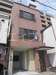 [一戸建] 高知県高知市二葉町 の賃貸【/】の外観