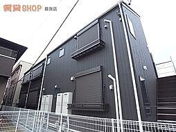 Loaplata千葉寺(ロアプラタ)[203号室]の外観