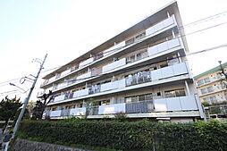 神田マンション[2階]の外観