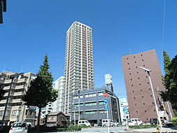 No.71 オリエントトラストタワー[20階]の外観