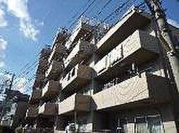 フローラ新横浜[303号室]の外観