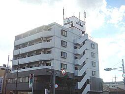 フレスカ北本町[4階]の外観