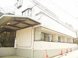 ファミール渡瀬[103号室]の外観