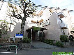 東京メトロ副都心線 西早稲田駅 徒歩6分の賃貸マンション