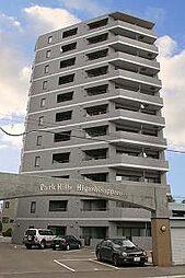 パークヒルズ東札幌[103号室]の外観