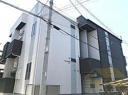 アンピオ次郎丸壱番館[105号室号室]の外観