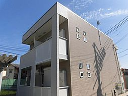 MATSU-KAZE II[2階]の外観