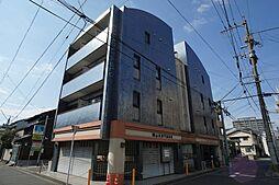 山田屋ビル箱崎[2階]の外観