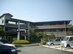 藤和ライブタウン御陵[3階]の外観