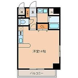 津新町駅 4.4万円