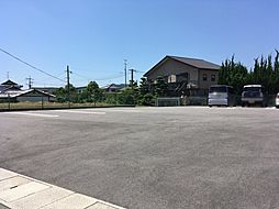 【敷金礼金0円!】糠峰駐車場