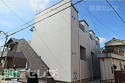 東枇杷島駅 4.6万円