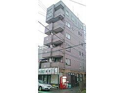 グランドステータス篠原ビル[4階]の外観