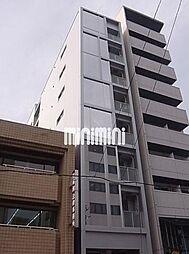 GKレジデンス[7階]の外観