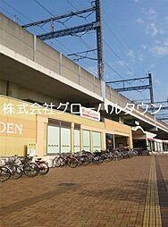 埼玉県さいたま市中央区本町西6丁目の賃貸アパートの外観