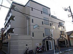 大阪府大阪市生野区小路東6の賃貸マンションの外観