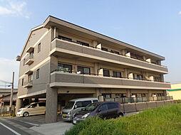 ハイメゾン平田[2階]の外観