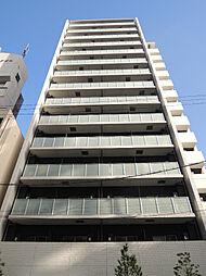 ドゥーエ立売堀[14階]の外観