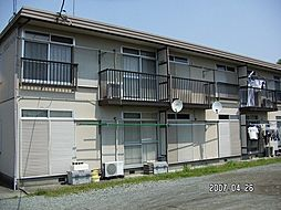 KIKUKAハイツ[103号室]の外観