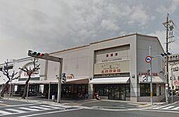 バロー車道店…約380m