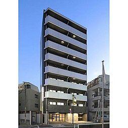 JR総武線 新小岩駅 徒歩3分の賃貸マンション