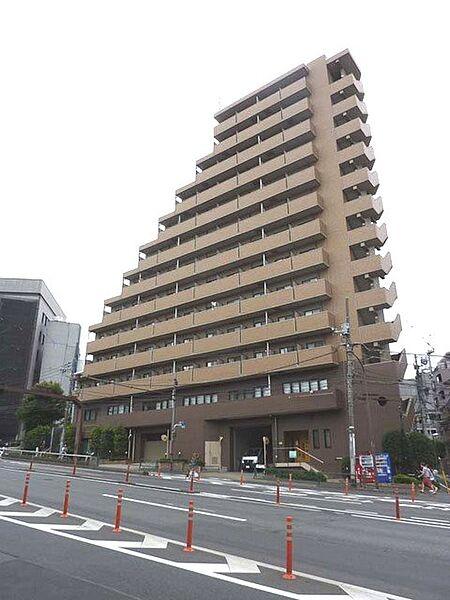 クオーレ青葉台 8階の賃貸【東京都 / 目黒区】