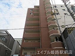 カルザ姫路[301号室]の外観