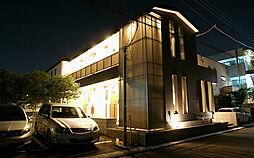 千葉県流山市南流山1丁目の賃貸アパートの外観