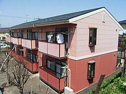 SUN VILLAGE 平田台[2階]の外観