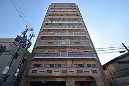 インペリアル桜川南III[5階]の外観