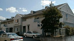 セフィラ柳ヶ丘 A棟[2階]の外観