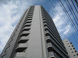 東京都江東区南砂4丁目の賃貸マンションの外観