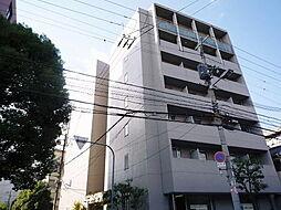 グランディ梅田北[3階]の外観