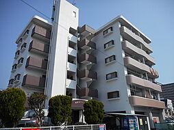 五百石マンション[2階]の外観
