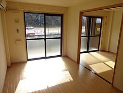 福岡県飯塚市勢田の賃貸アパートの外観