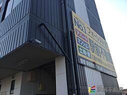 フォーレスト21[2階]の外観