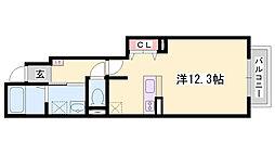 白浜の宮駅 4.6万円