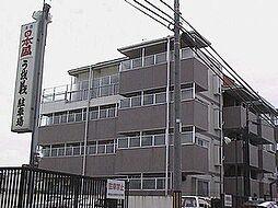 シャルマンフジ下松壱番館[3階]の外観