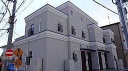 JR中央本線 武蔵小金井駅 徒歩8分の賃貸アパート