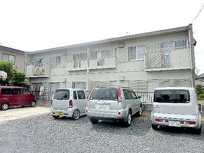 外観,3DK,面積52.8m2,賃料5.5万円,JR常磐線 水戸駅 5.2km,,茨城県水戸市渡里町3286番地