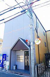 ビルシャナ上田[301号室号室]の外観
