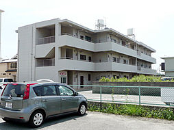 坂田マンション[2階]の外観