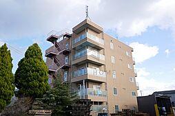 オークプリンス[15階]の外観