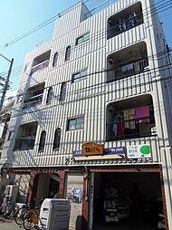 コーポ久栄[3階]の外観