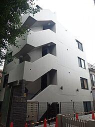 東京メトロ有楽町線 護国寺駅 徒歩8分の賃貸マンション